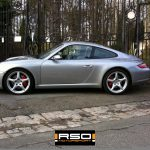 RSO Selection Porsche 997 Carrera S