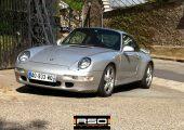RSO Selection Porsche 993 Bi-Turbo 450 CV