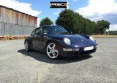 RSO Selection Porsche 993 Carrera 4S