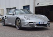 RSO Selection Porsche 997 Phase II PDK