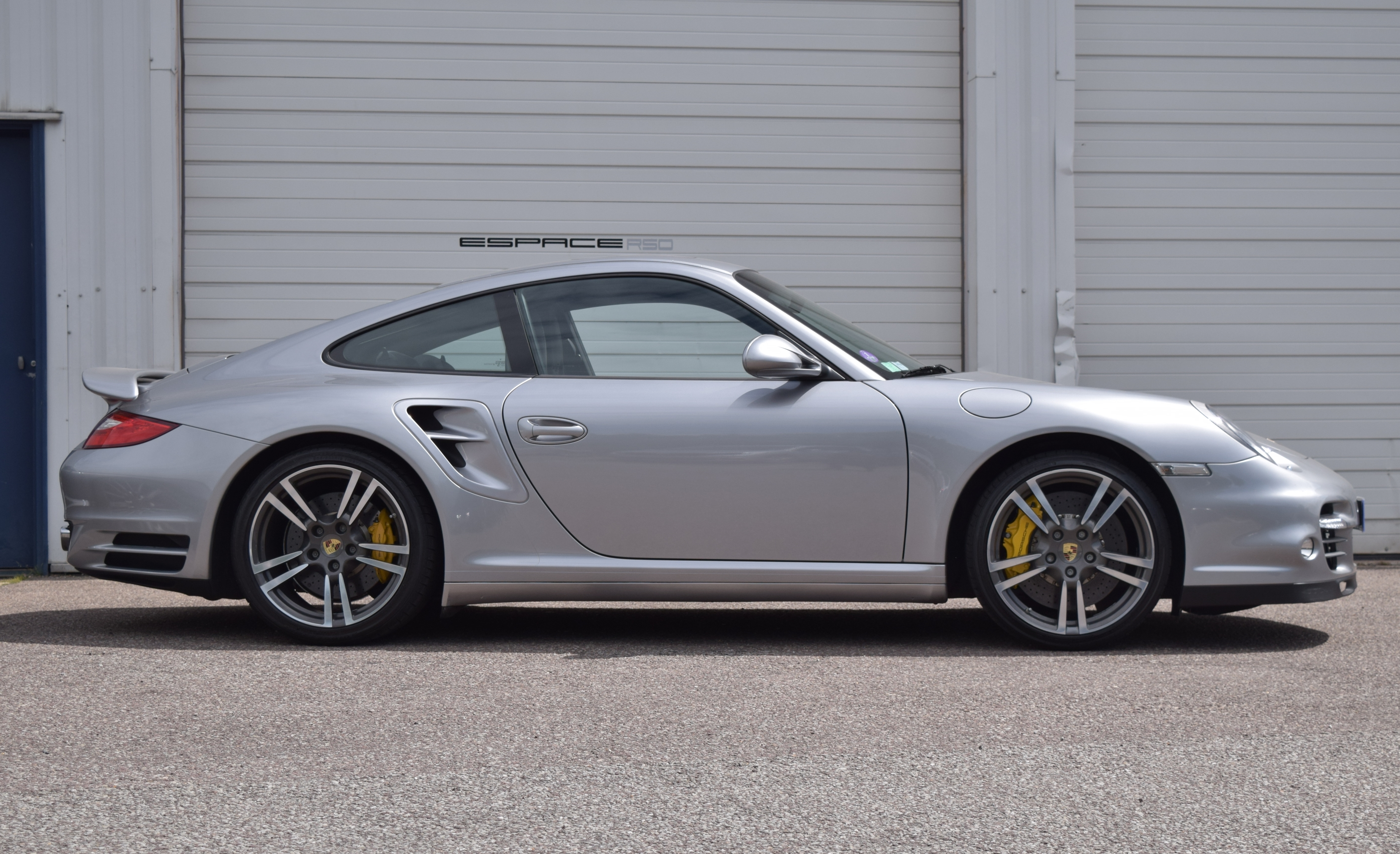 RSO Selection Porsche 997 Phase II PDK