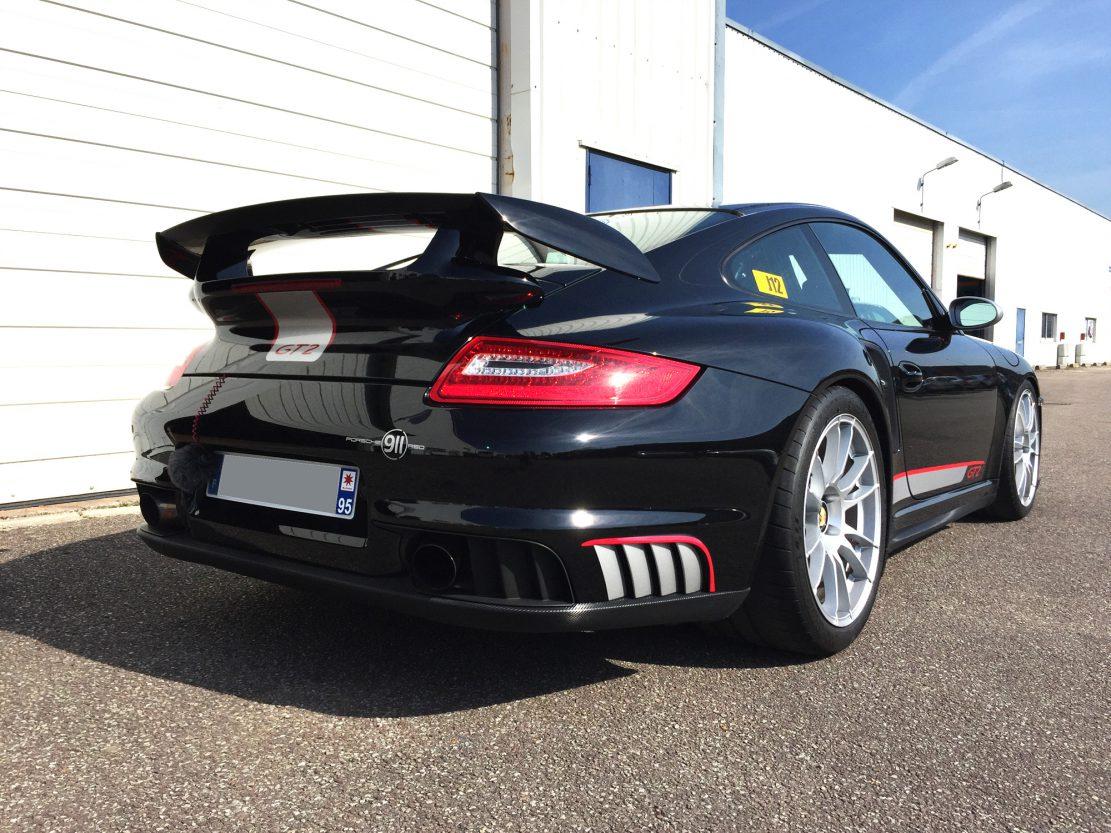 RSO Porsche 997 Phase1 GT2