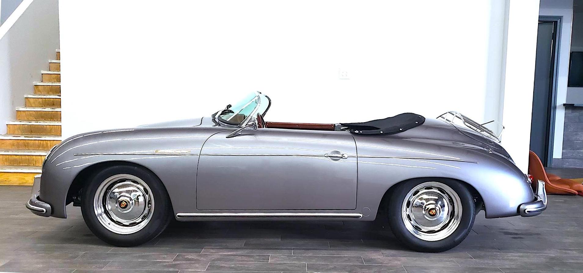 RSO Speedster 356 By Vintage