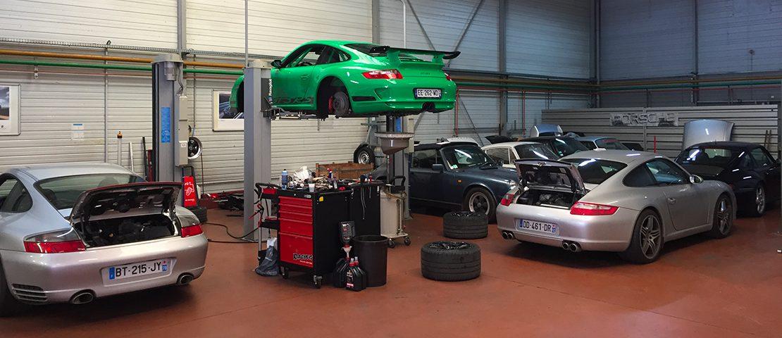 RSO Motorsport l'Atelier