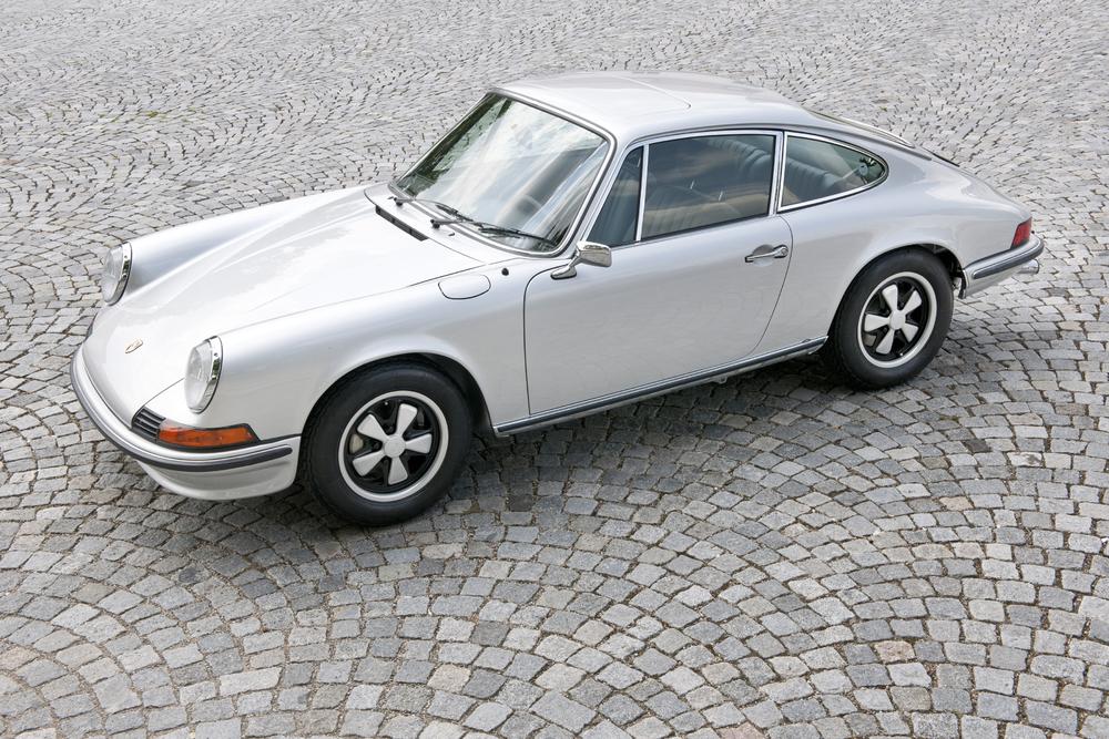 Porsche 911 2.0S Coupe