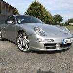 RSO Selection Porsche 997 Carrera 3.6
