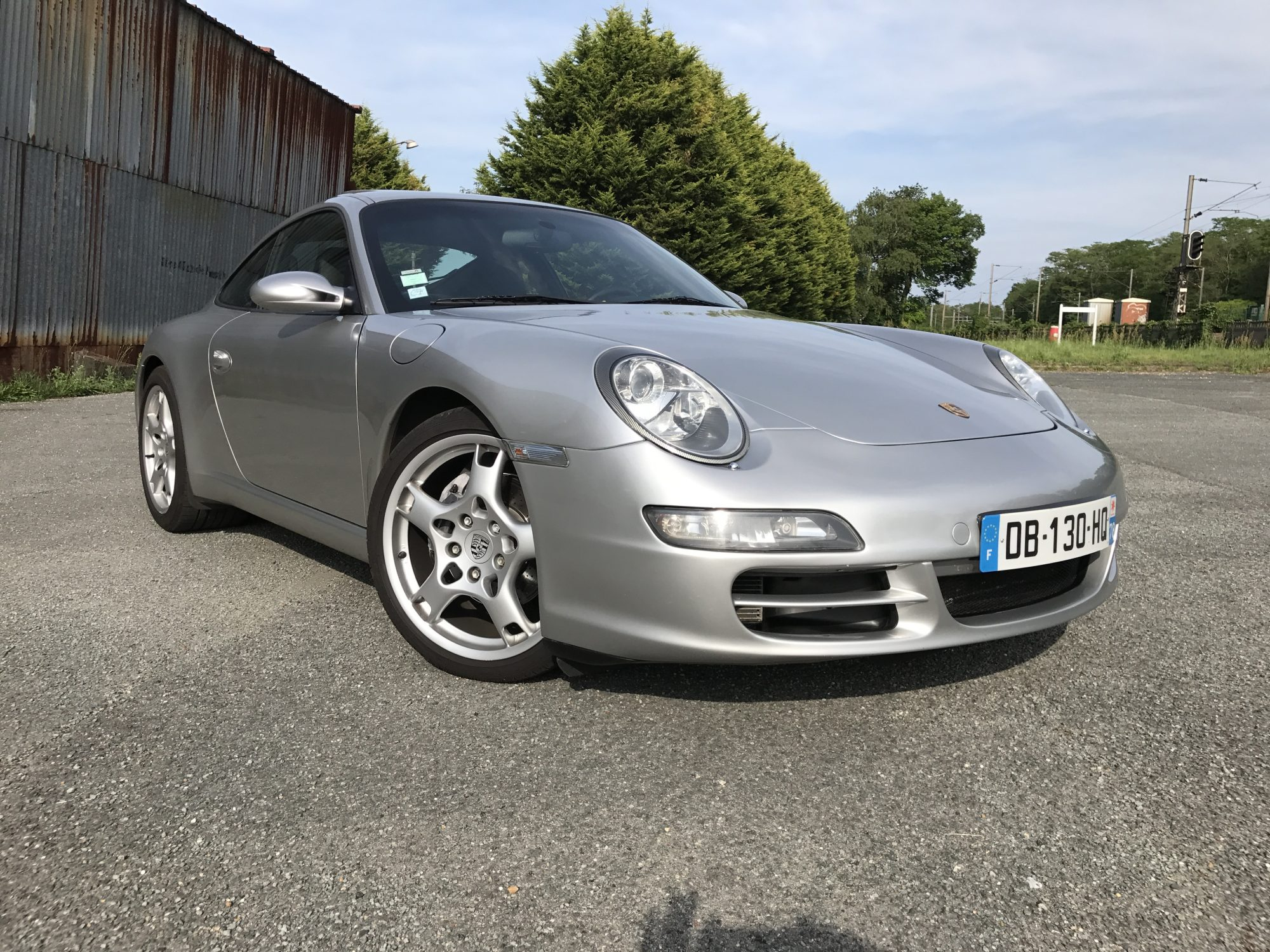 RSO Selection Porsche 997 Carrera 3.6