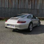 RSO Selection Porsche 997 Carrera Tiptronic